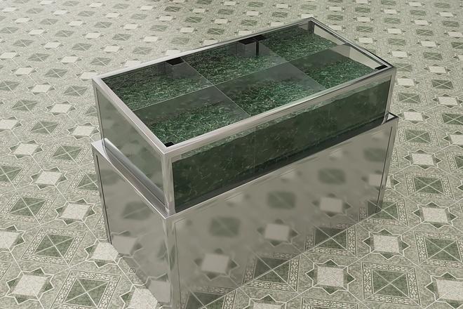 Сделаю 3D модель, текстурирование и визуализацию 40 - kwork.ru