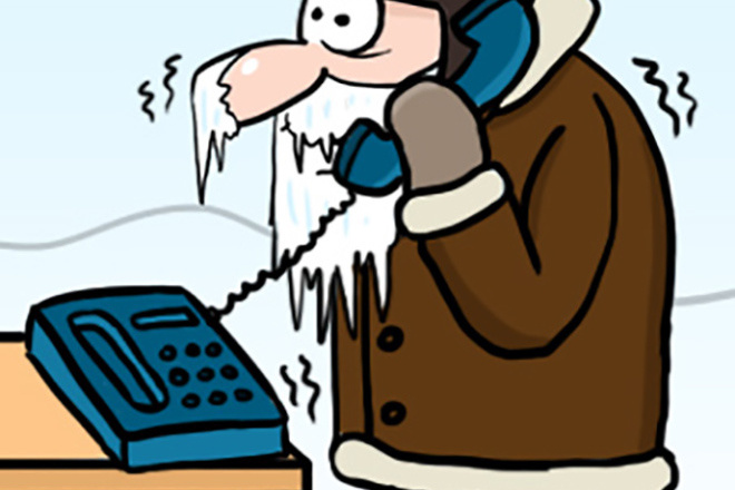 Нарисую простую иллюстрацию в жанре карикатуры 28 - kwork.ru