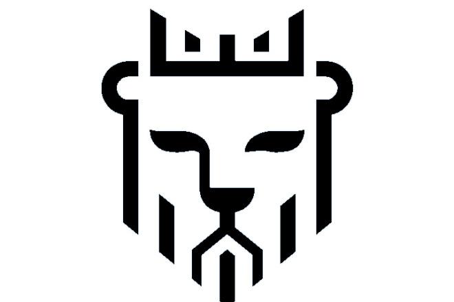 Нарисую логотип по вашему эскизу любой сложности 2 - kwork.ru