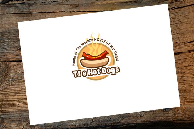Логотип до полного утверждения 7 - kwork.ru