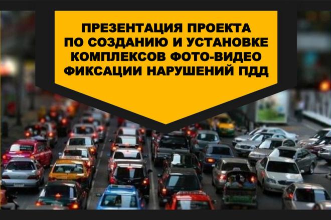 Сделаю презентацию 3 - kwork.ru