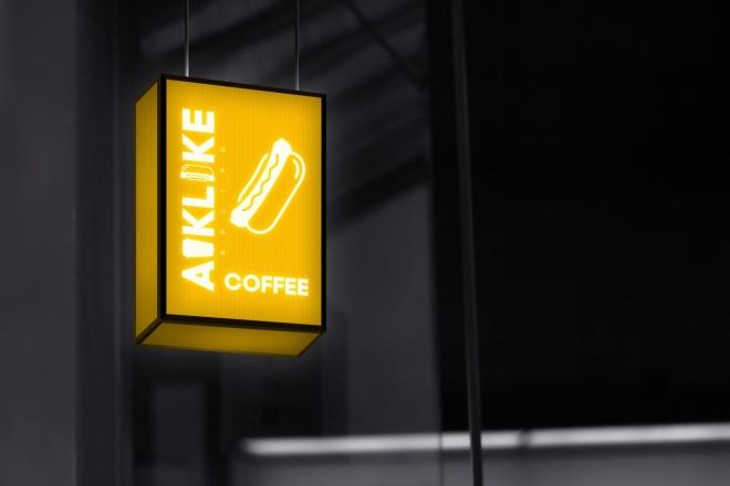 Создание логотипа для вашего бизнеса 2 - kwork.ru
