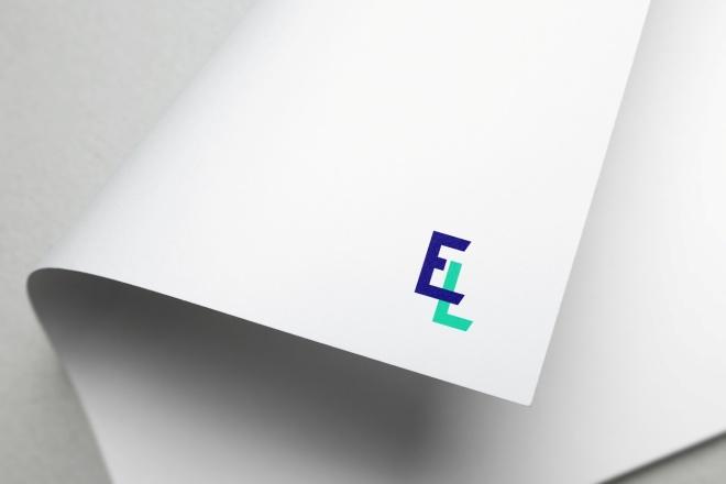 Логотип в стиле минимализм 5 - kwork.ru