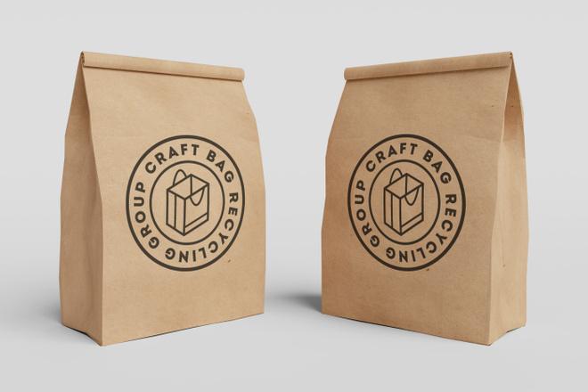 Уникальный логотип в нескольких вариантах + исходники в подарок 100 - kwork.ru