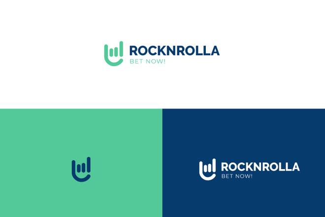 Разработка логотипа для сайта и бизнеса. Минимализм 88 - kwork.ru