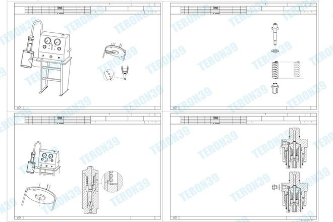 Только ручная оцифровка чертежей, сканов, схем, эскизов в AutoCAD 9 - kwork.ru