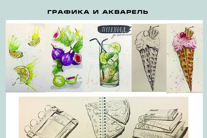 Дизайн упаковки, этикеток, пакетов, коробочек 12 - kwork.ru