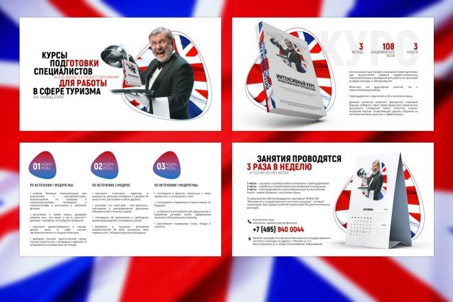 Оформление презентации товара, работы, услуги 50 - kwork.ru