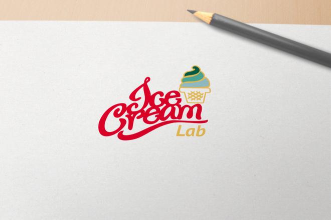 Разработаю дизайн логотипа 35 - kwork.ru