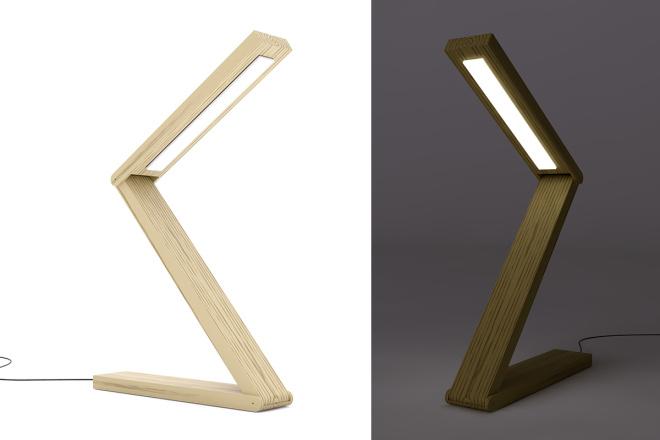 Создание и визуализация 3D-объектов 5 - kwork.ru