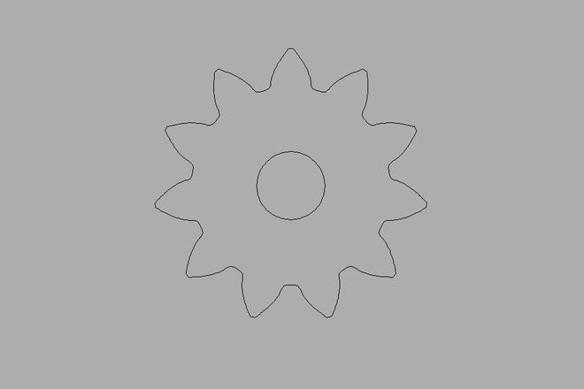 Чертежи в AutoCAD 25 - kwork.ru