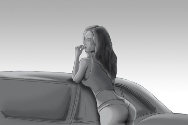 Иллюстрация 7 - kwork.ru