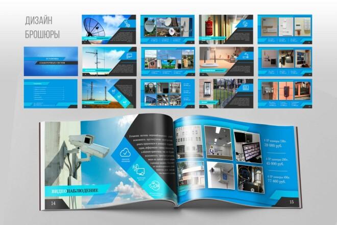 Разработаю дизайн флаера, листовки 13 - kwork.ru