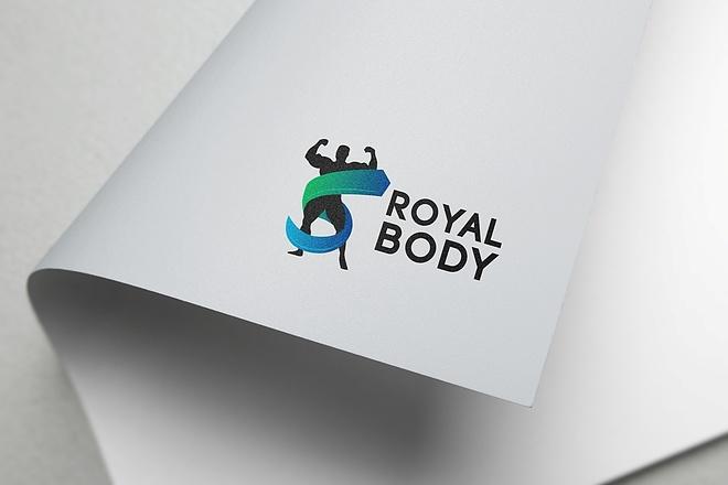 Логотип в стиле минимализм 19 - kwork.ru