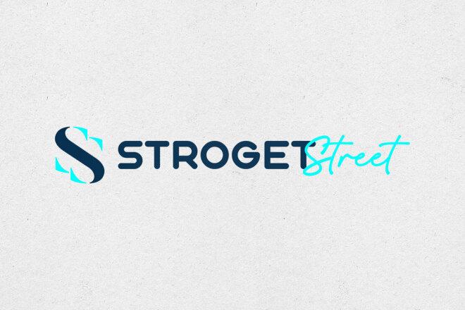 Сделаю логотип в круглой форме 7 - kwork.ru