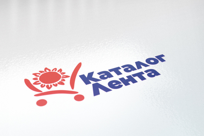 Сделаю стильные логотипы 54 - kwork.ru