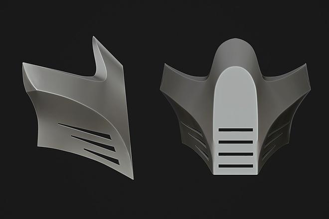 Создам 3D модель для печати или чпу 21 - kwork.ru