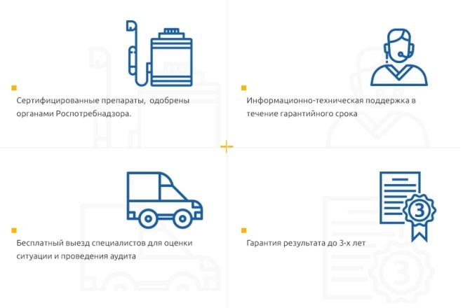 Сделаю яркие баннеры 6 - kwork.ru