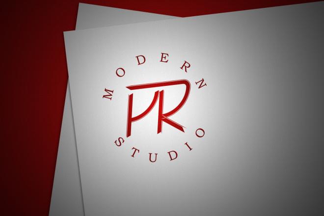 Сделаю логотип + анимацию на тему бизнеса 4 - kwork.ru