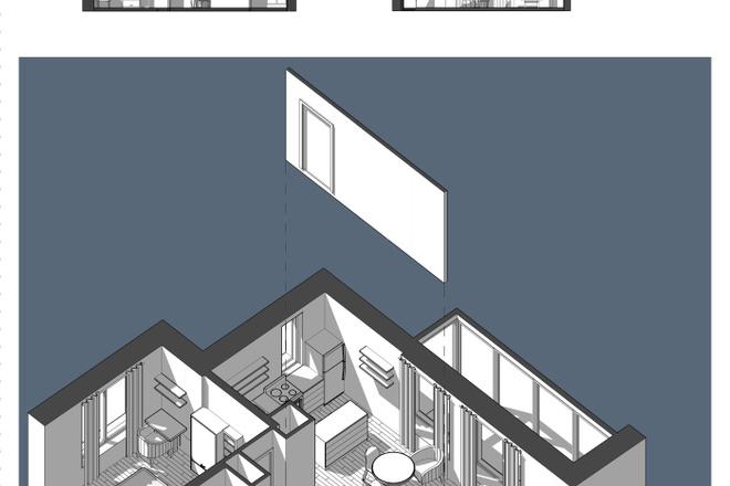3D-визуализация экстерьера 11 - kwork.ru