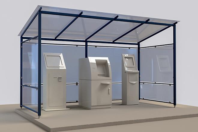 Выполню 3D модель и визуализацию в среде 11 - kwork.ru
