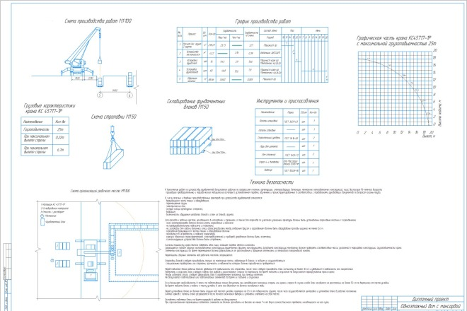 Выполнение планов, фасадов, деталей, схем 11 - kwork.ru
