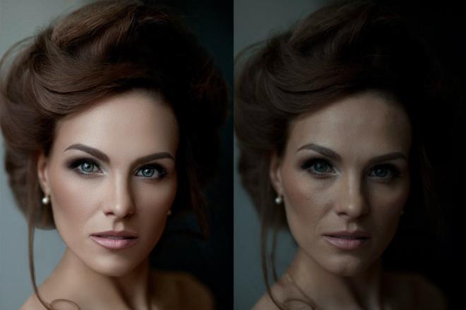 Обработка фото любой сложности 8 - kwork.ru
