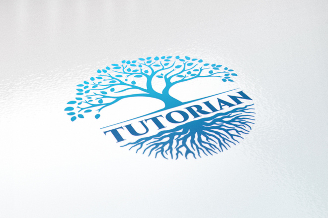 Логотип в 3 вариантах, визуализация в подарок 42 - kwork.ru