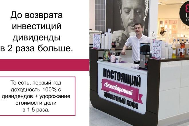 Создание презентации в PowerPoint 4 - kwork.ru