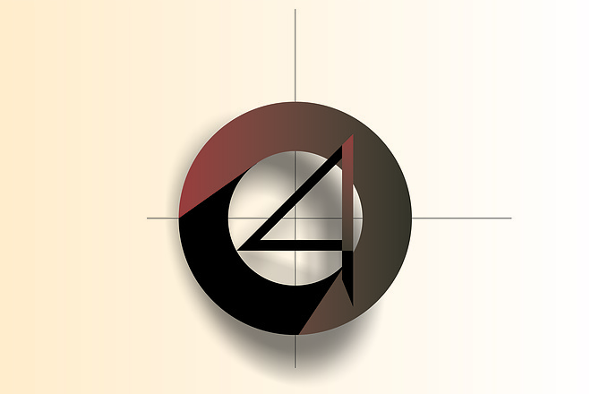 5 логотипов 4 - kwork.ru