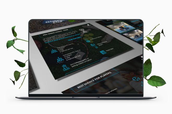 Дизайн Бизнес Презентаций 4 - kwork.ru