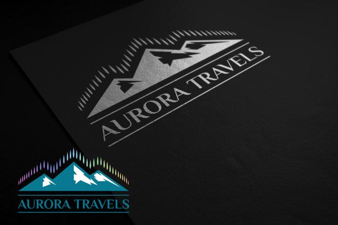 Логотип для вас и вашего бизнеса 76 - kwork.ru