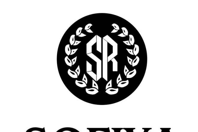 Отрисую логотип, растровое изображение в вектор 4 - kwork.ru