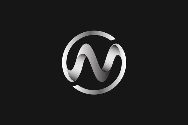 Качественный логотип по вашему образцу. Ваш лого в векторе 56 - kwork.ru