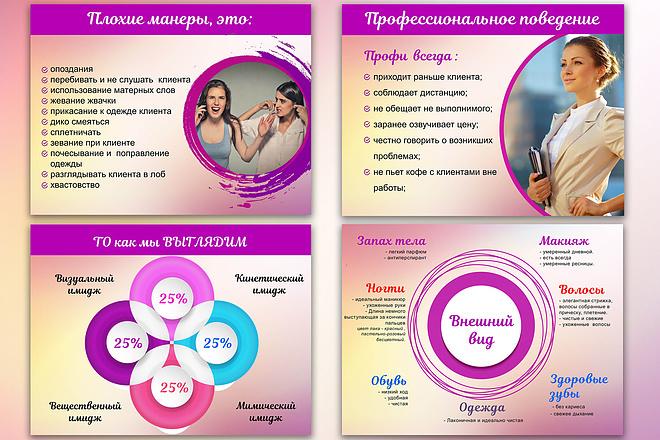 Сделаю презентацию в MS PowerPoint 104 - kwork.ru