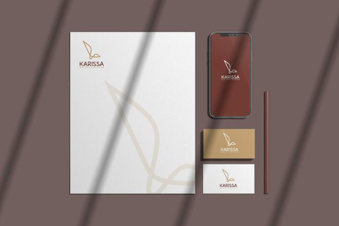 Логотип, который сразу запомнится и станет брендом 6 - kwork.ru