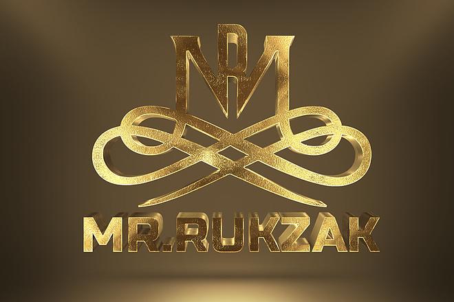 Логотип, который сразу запомнится и станет брендом 113 - kwork.ru