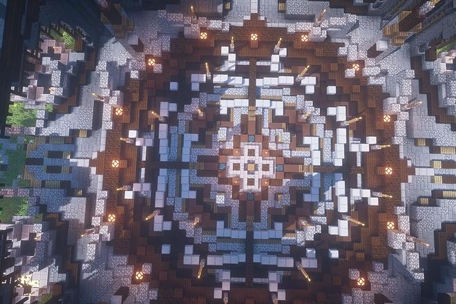 Создам и настрою сервер Minecraft 8 - kwork.ru