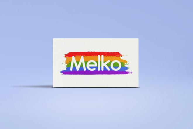 Разработаю стильный логотип для Вашего бизнеса 25 - kwork.ru