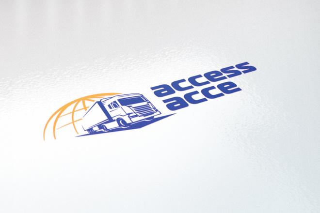 Логотип в 3 вариантах, визуализация в подарок 17 - kwork.ru