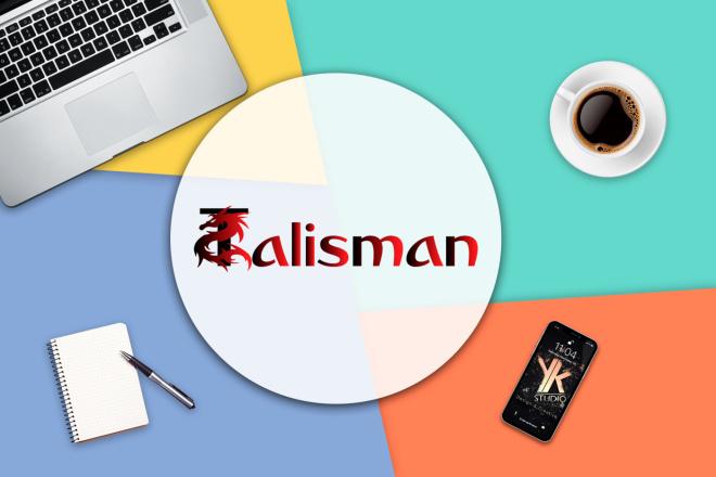 Создание логотипа для вас или вашей компании 11 - kwork.ru