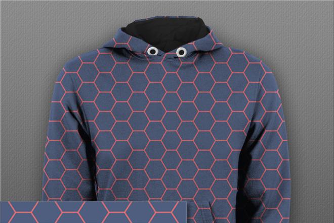 Добавить текст или фото на одежду футболку кофту 1 - kwork.ru