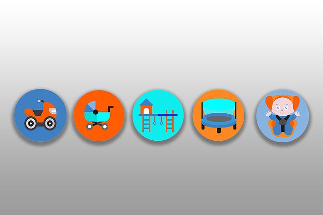 Нарисую логотип по вашему эскизу или рисунку. Быстро и качественно 3 - kwork.ru