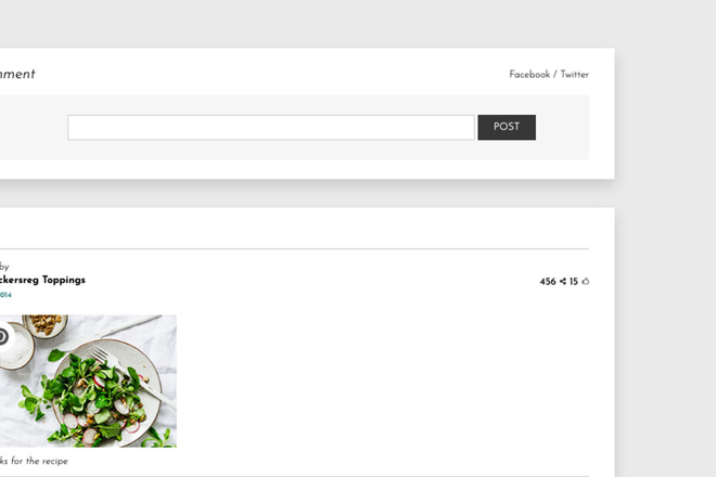 Сверстаю сайт по любому макету 200 - kwork.ru