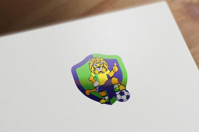 Разработаю дизайн логотипа 70 - kwork.ru