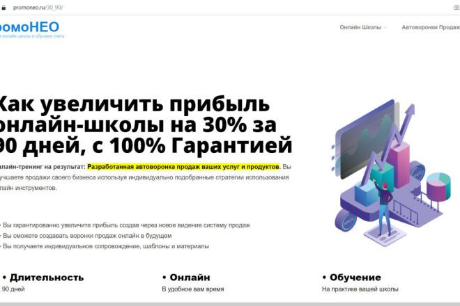 Откройте свой магазин продажи PDF файлов по рабочей модели с рассылк 2 - kwork.ru