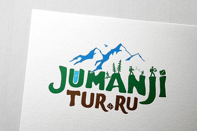 Дизайн логотипов. 24 часа в сутки. 7 дней в неделю 19 - kwork.ru