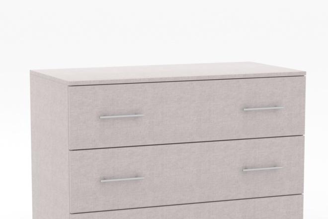 Конструкторская документация для изготовления мебели 2 - kwork.ru