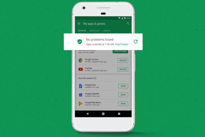 45 установок приложения в Google Play 3 - kwork.ru
