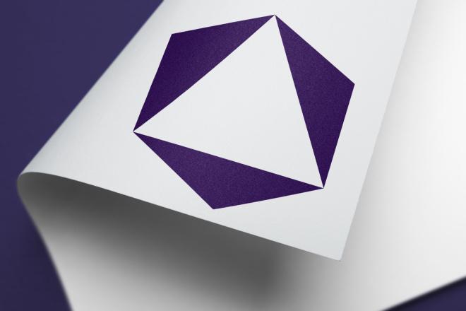 Нарисую логотип в векторе по вашему эскизу 4 - kwork.ru